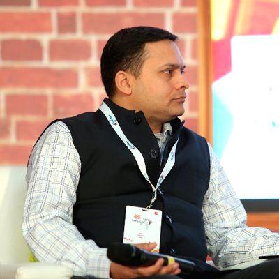 Amit Malviya. (Photo: Twitter/@malviyamit)