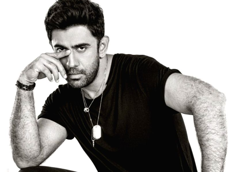 Amit Sadh: Bollywood journey has been a learning curve.