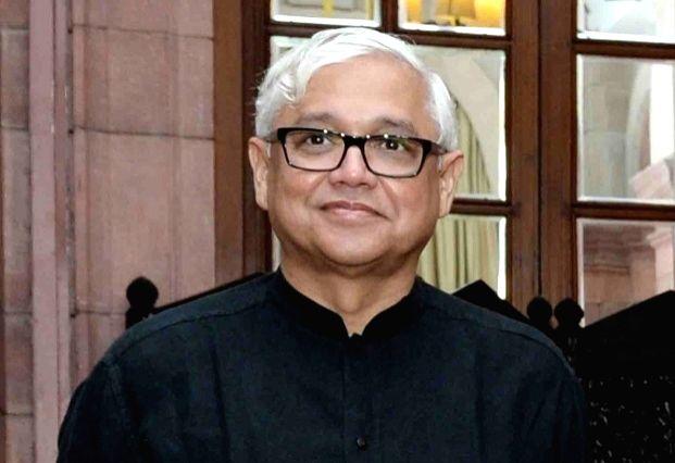 Amitav Ghosh. (File Photo: IANS)
