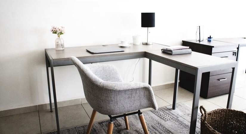 Amp up your WFH corner in 7 simple steps.