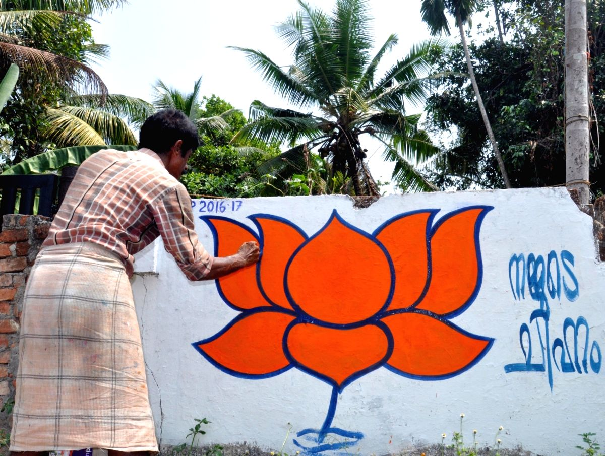 Can BJP in Kerala go past rhetoric?