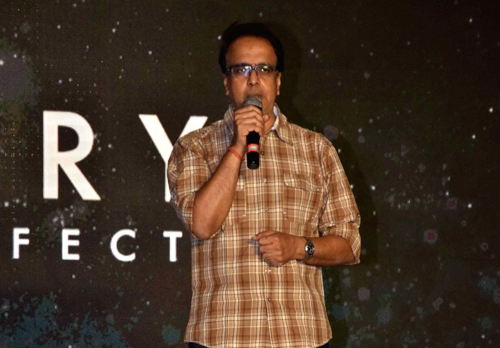 Ananth Mahadevan: TV industry made by storytellers, not by executive producers