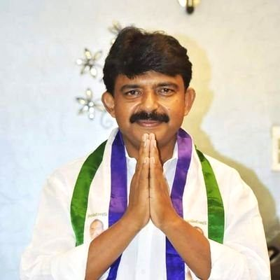 Andhra minister says TDP workers in judiciary for Naidu's benefit (Photo: IANS/Twitter)