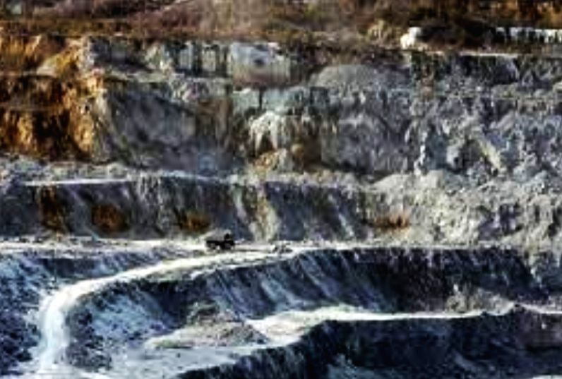 Andhra sets up high-level probe into limestone quarry tragedy.