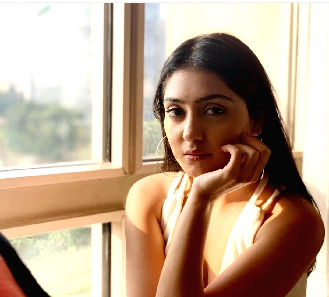 Anjali Tatrari: I cannot do saas-bahu drama