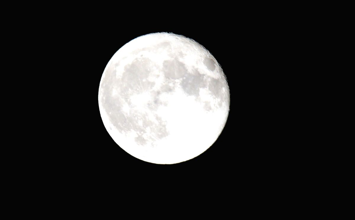 List of upcoming full moon (purnima) in 2019
