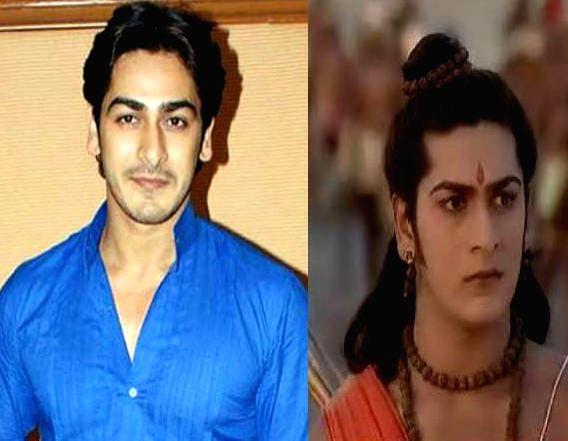 Ankit Arora: Ram, Sita, Lakshman, Hanuman, Ravan still prevalent in every hous.
