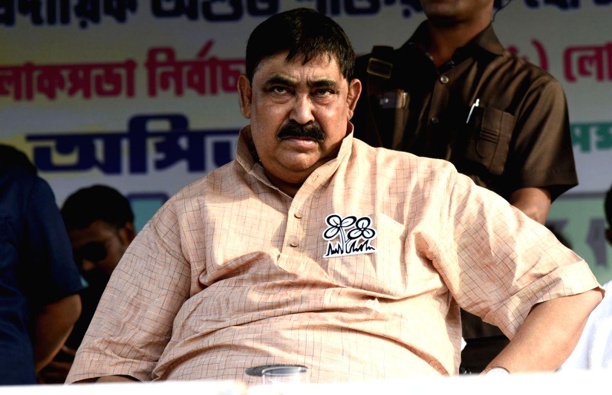 Anubrata Mondal. (File Photo: Indrajit Roy/IANS)