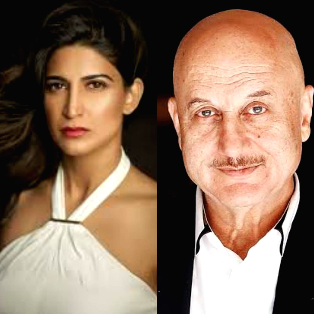 Anupam Kher, Aahana Kumra in short film 'Happy Birthday'