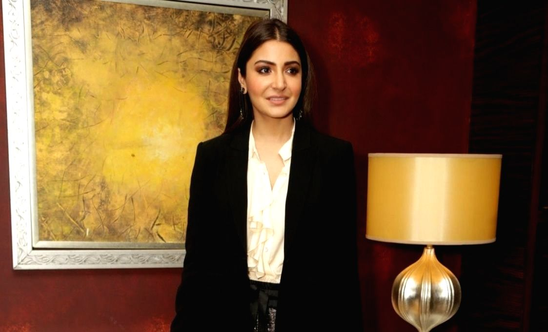 Anushka Sharma. (File Photo: IANS)