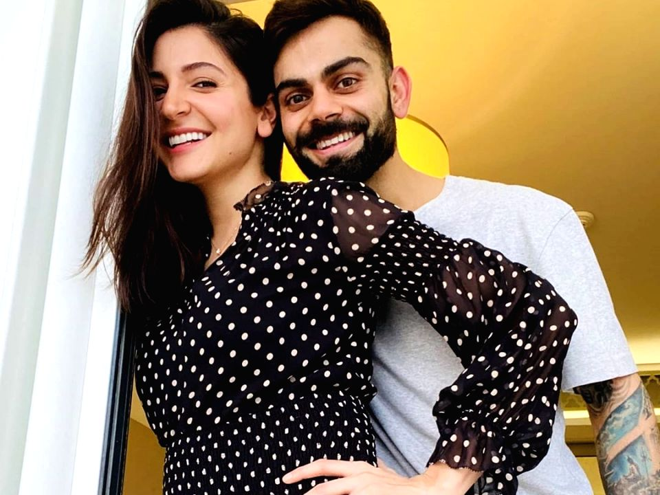 Virat Kohli's tweet in August about Anushka Sharma's pregnancy is one of the most-liked tweets of 2020