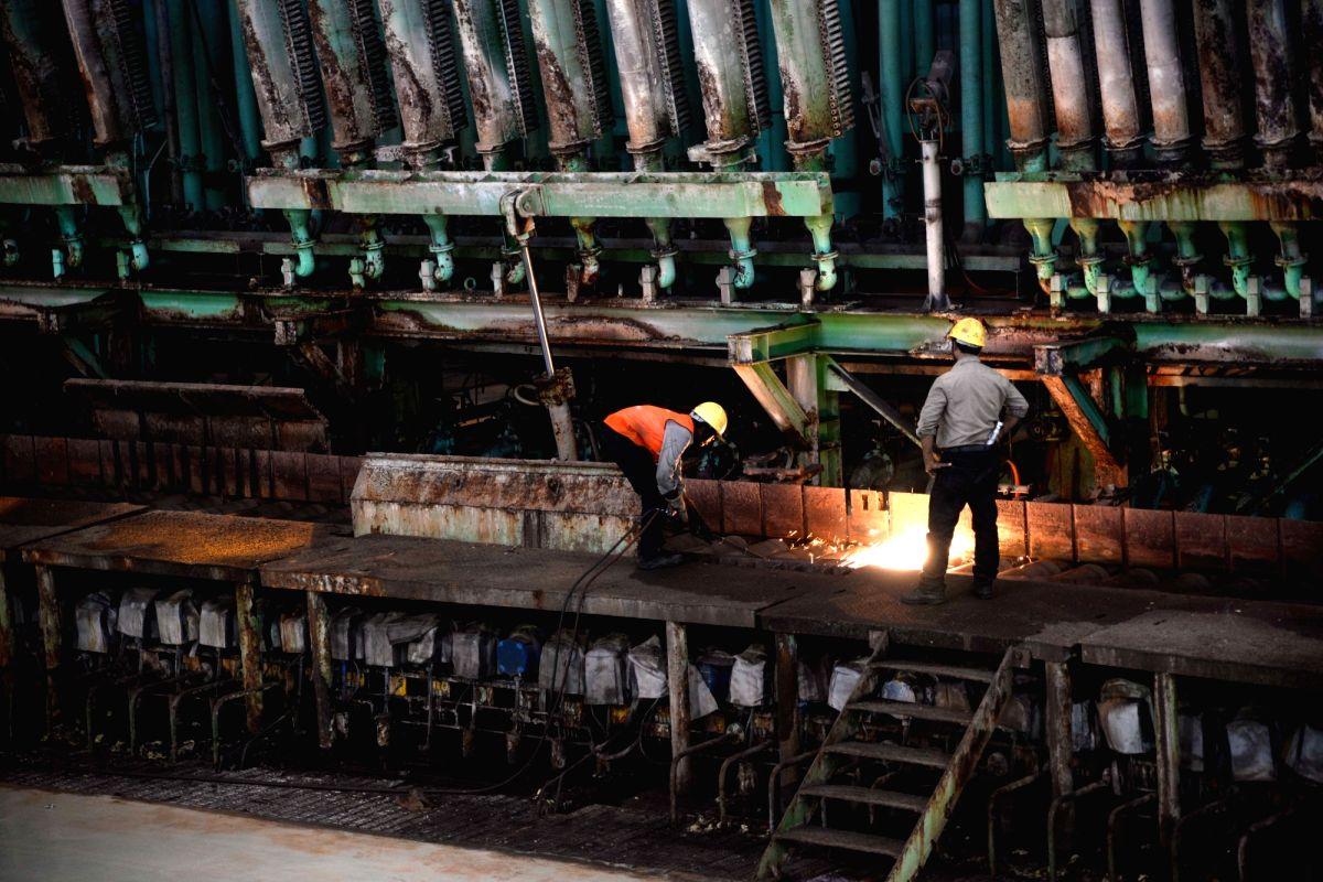 AP govt endorses bandh opposing steel plant sale