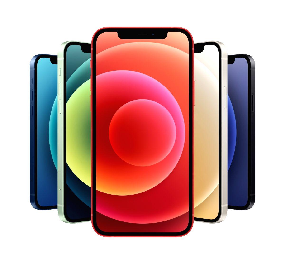 Apple enters 5G era with 4 iPhone 12 series smartphones.