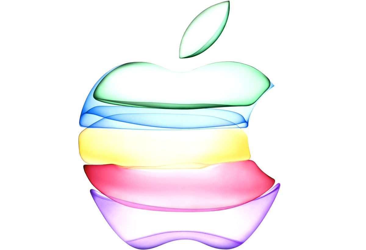 Apple. (File Photo: IANS)