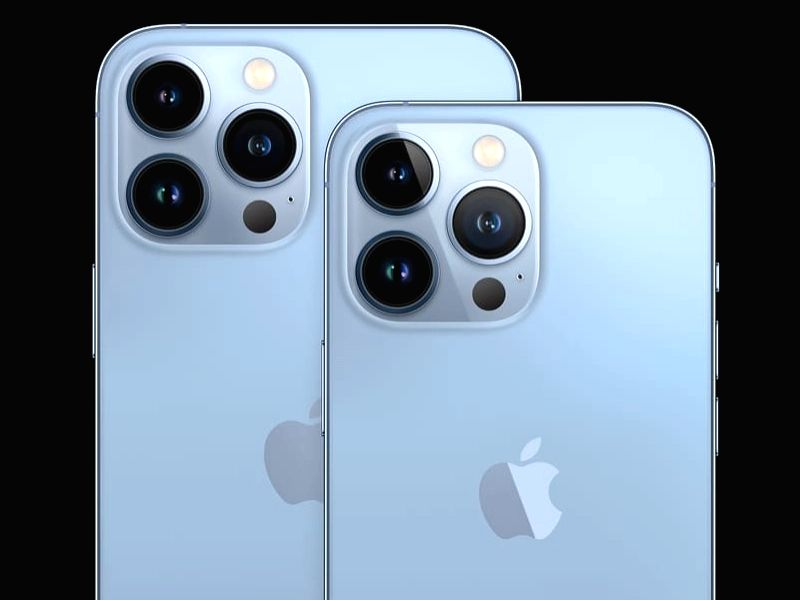 Apple hits record pre-orders in India with iPhone 13.