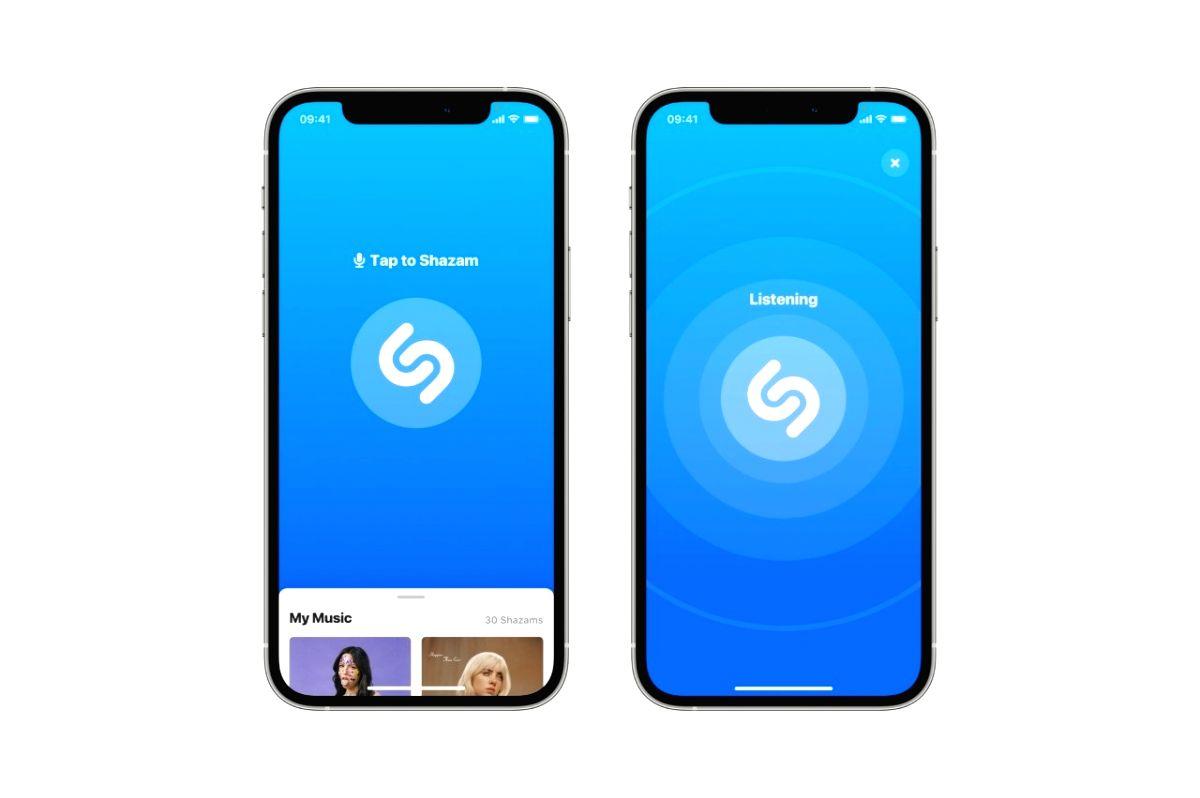 Apple's Shazam app crosses 1 bn recognitions a month.