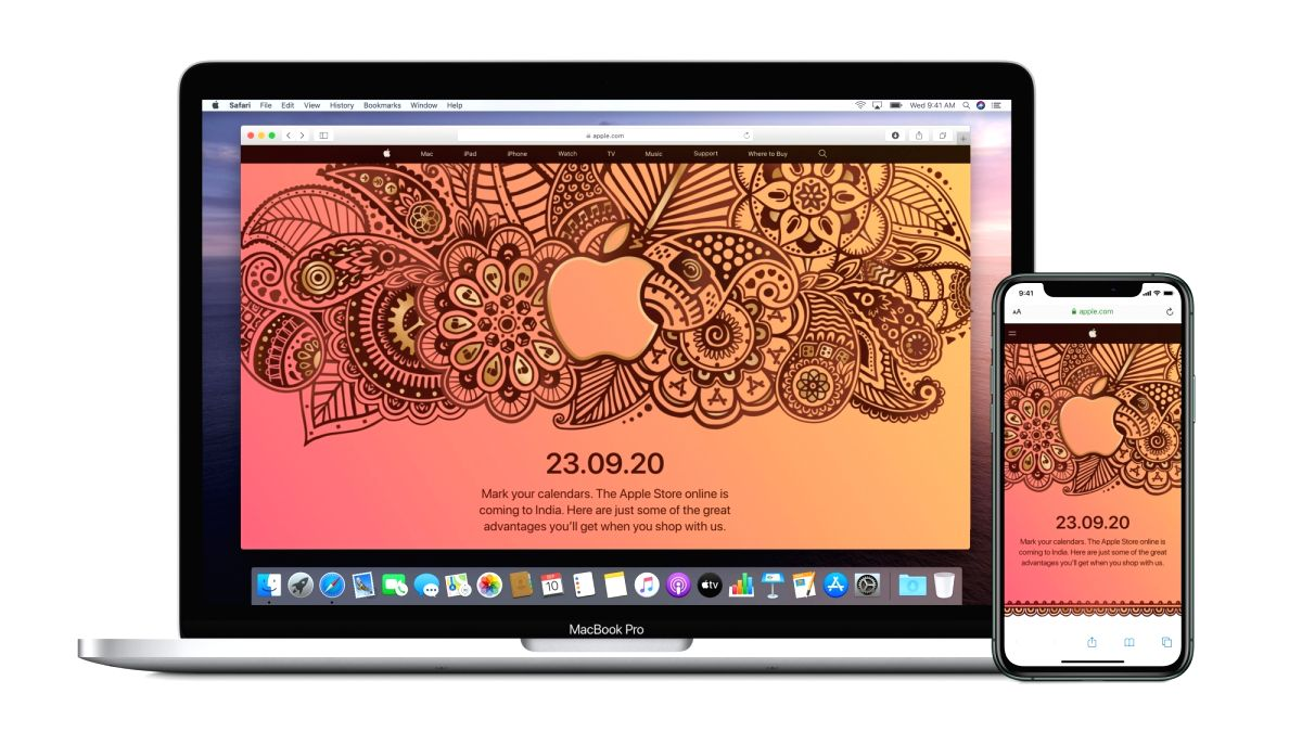 Apple India Store announces Rs 5,000 cashback offer, no-cost EMI