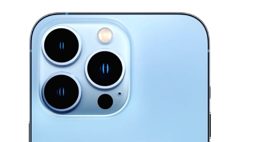 Apple unveils iPhone 13 Pro and iPhone 13 Pro Max