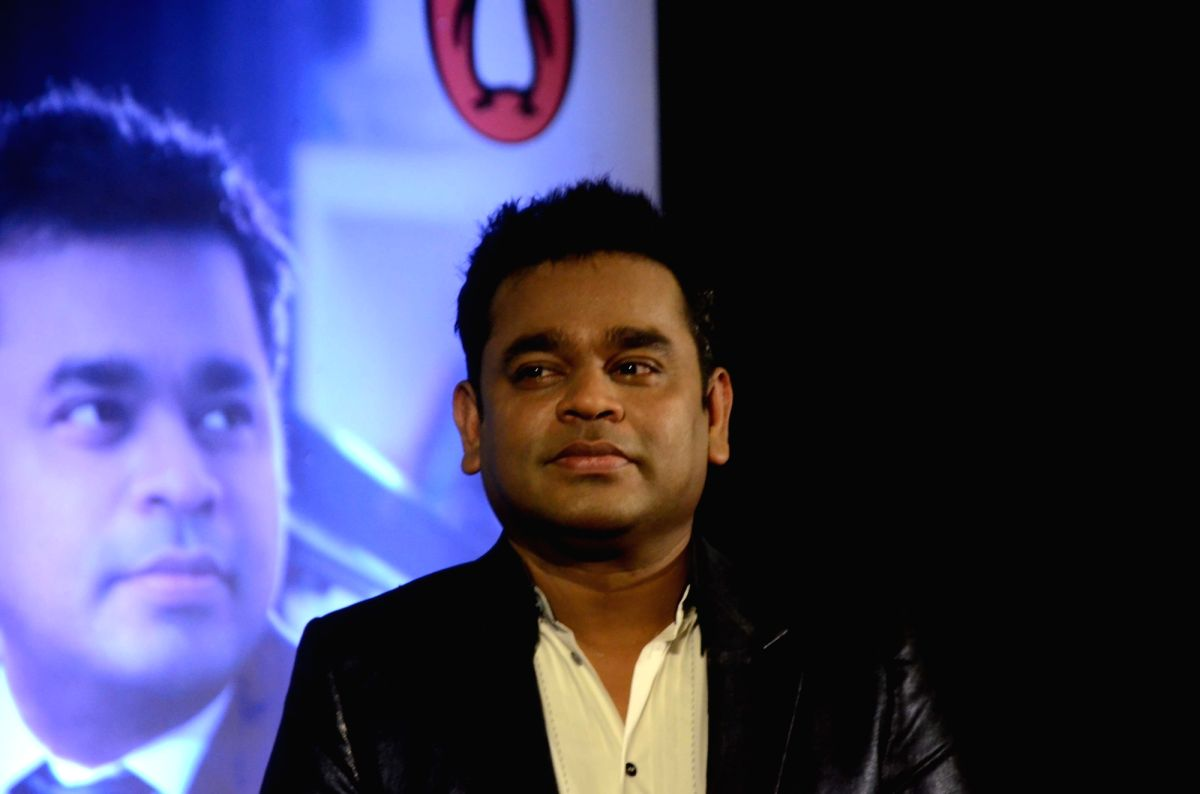 AR Rahman. (File Photo: IANS)