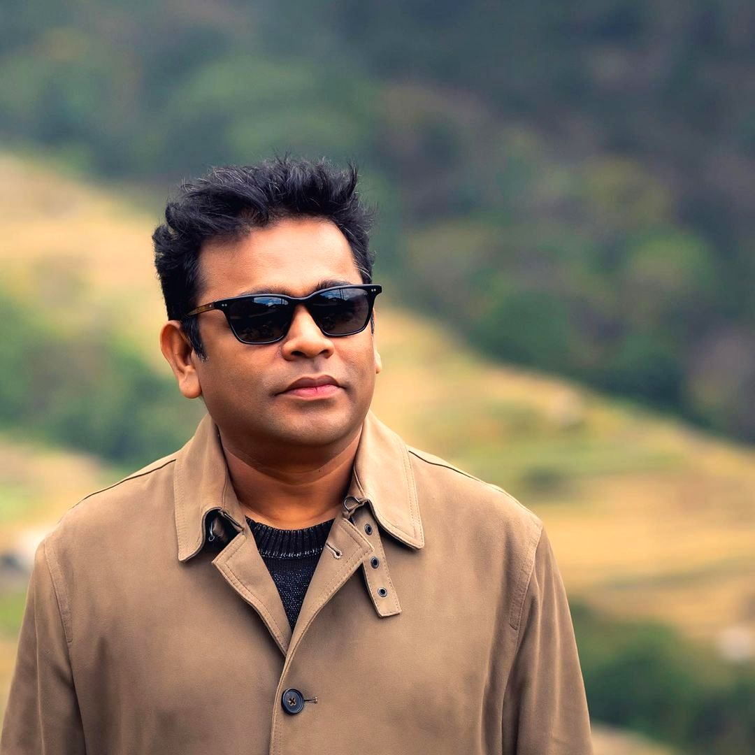 AR Rahman's new composition talks of need to conserve water.