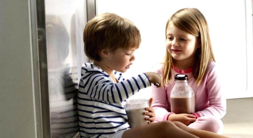 Are Prebiotics Important for your Child's Immunity?.