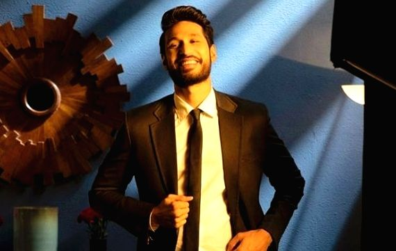 Arjun Kanungo wrote 12 songs during lockdown, is 'ready for 2021'