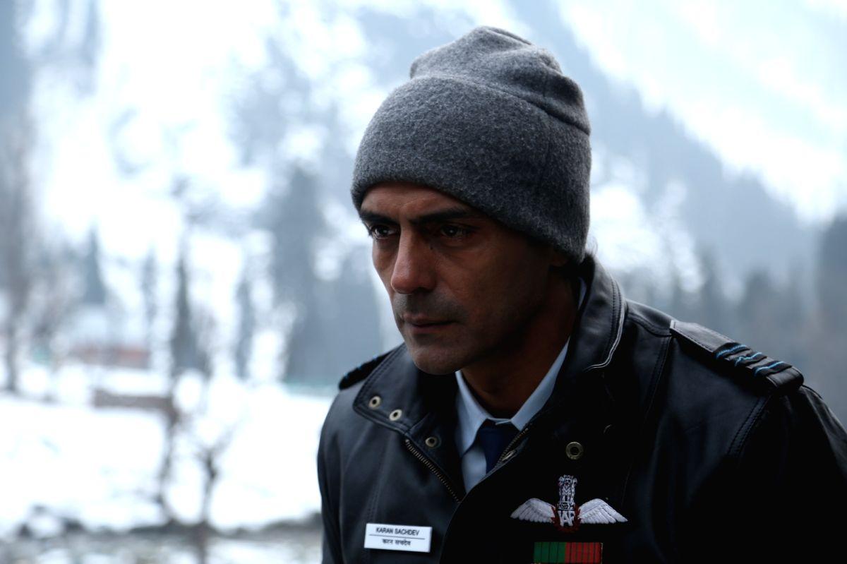 Arjun Rampal in ZEE5's - The Final Call.