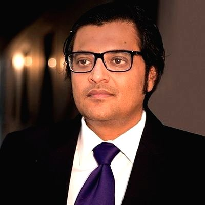 SC mulls issuing notice to Maharashtra Assembly Speaker in a letter to Arnab Goswami