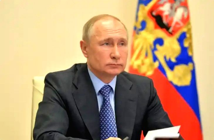 As the world hooks on to China, Russia under Putin quietly expands its network in Africa