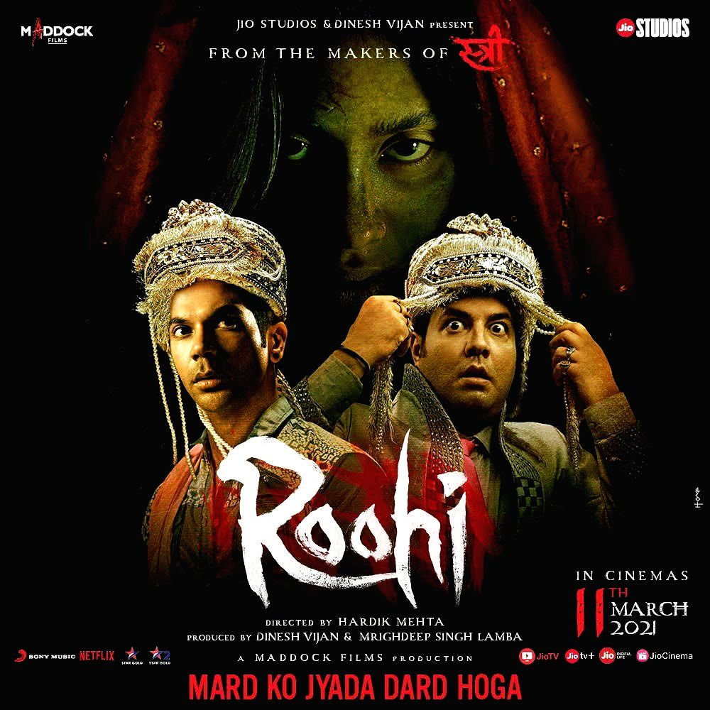 Asees Kaur: 'Panghat' song in 'Roohi' has a mad beat