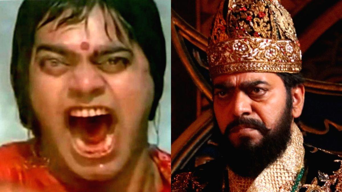 Ashutosh Rana opens up about recreating emperor Aurangzeb on screen