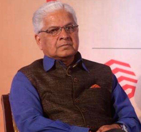 Ashwani Kumar.