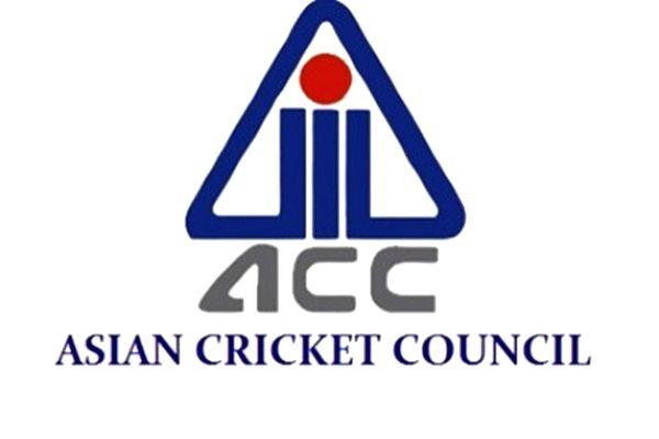 Asian Cricket Council.