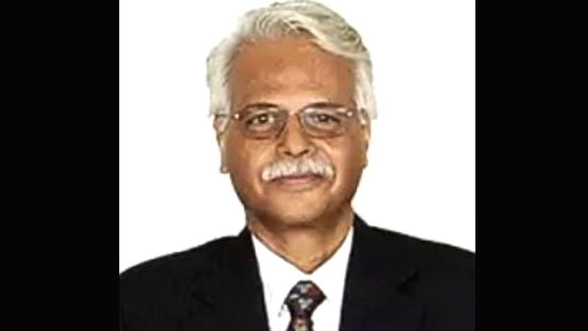 Asian Paints' board approves appointment of Deepak Satwalekar as Chairman