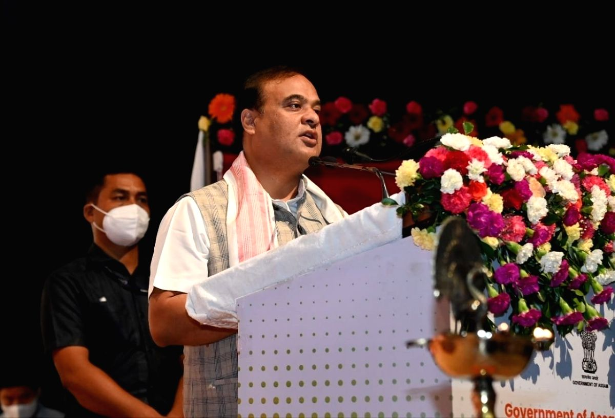 Assam CM claims PFI hand in eviction violence, demands ban on outfit
