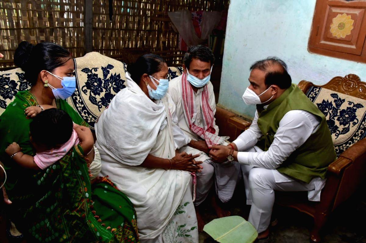 Assam CM Himanta Biswa Sarma welcome ULFA-I's ceasefire declaration, says it will boost peace.
