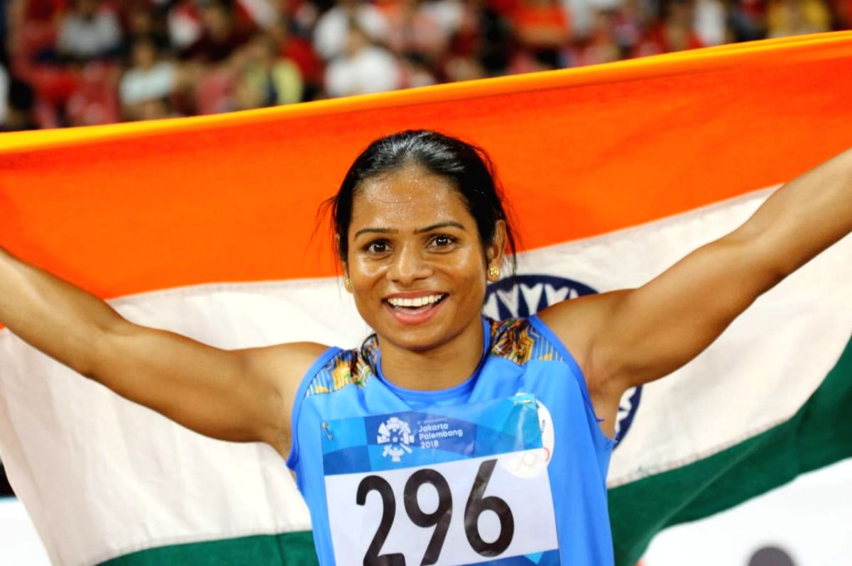 Athletics GP IV: Only 7, including Dutee, to race in 100m (Preview Women)