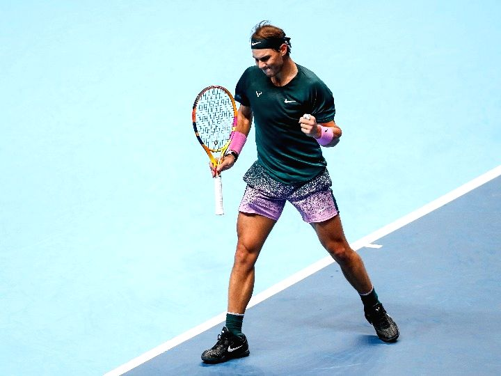 ATP Cup: Nadal withdraws from Tuesday's game against Team Australia