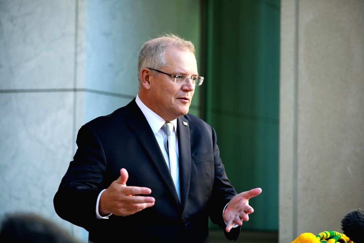 Australia boosts cybersecurity amid growing foreign attacks