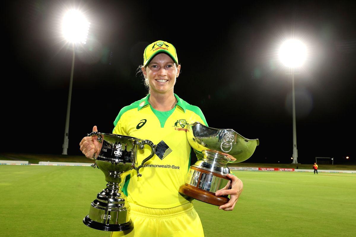 Australia Women make a clean sweep of series against NZ.