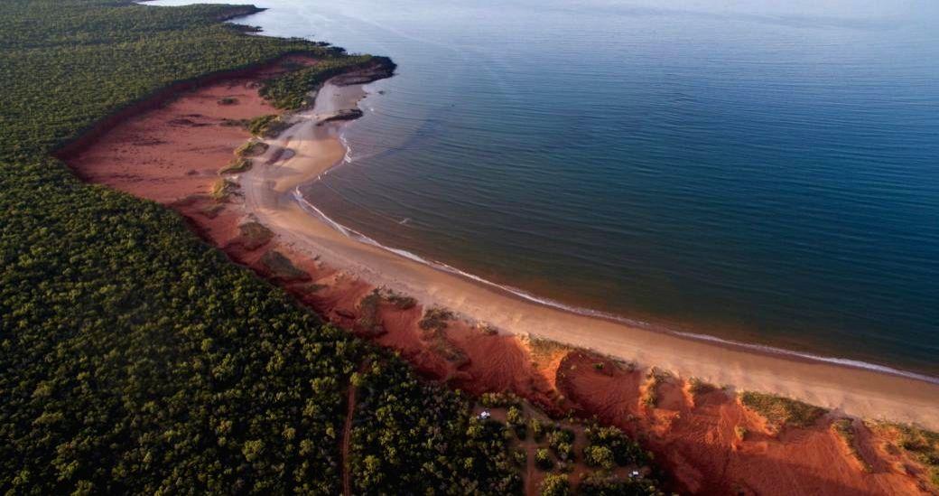 Australian state launches scheme to boost aboriginal tourism.(pic credit: https://www.australiasnorthwest.com/)