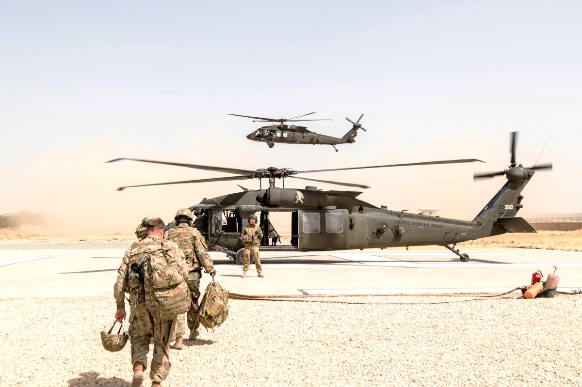 Australian troops to leave Afghanistan in Sep: PM