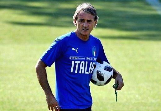 Azzurri extends contract with head coach Mancini till 2026