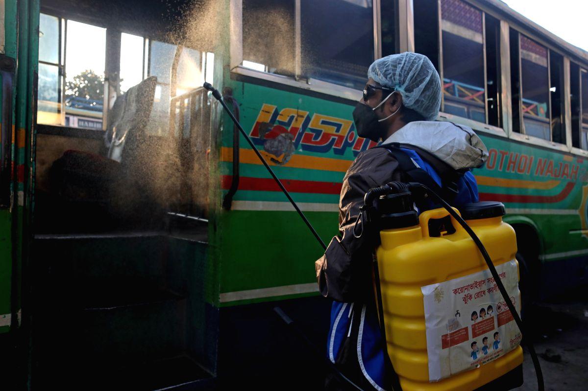 B'desh to extend shutdown as COVID-19 situation worsens