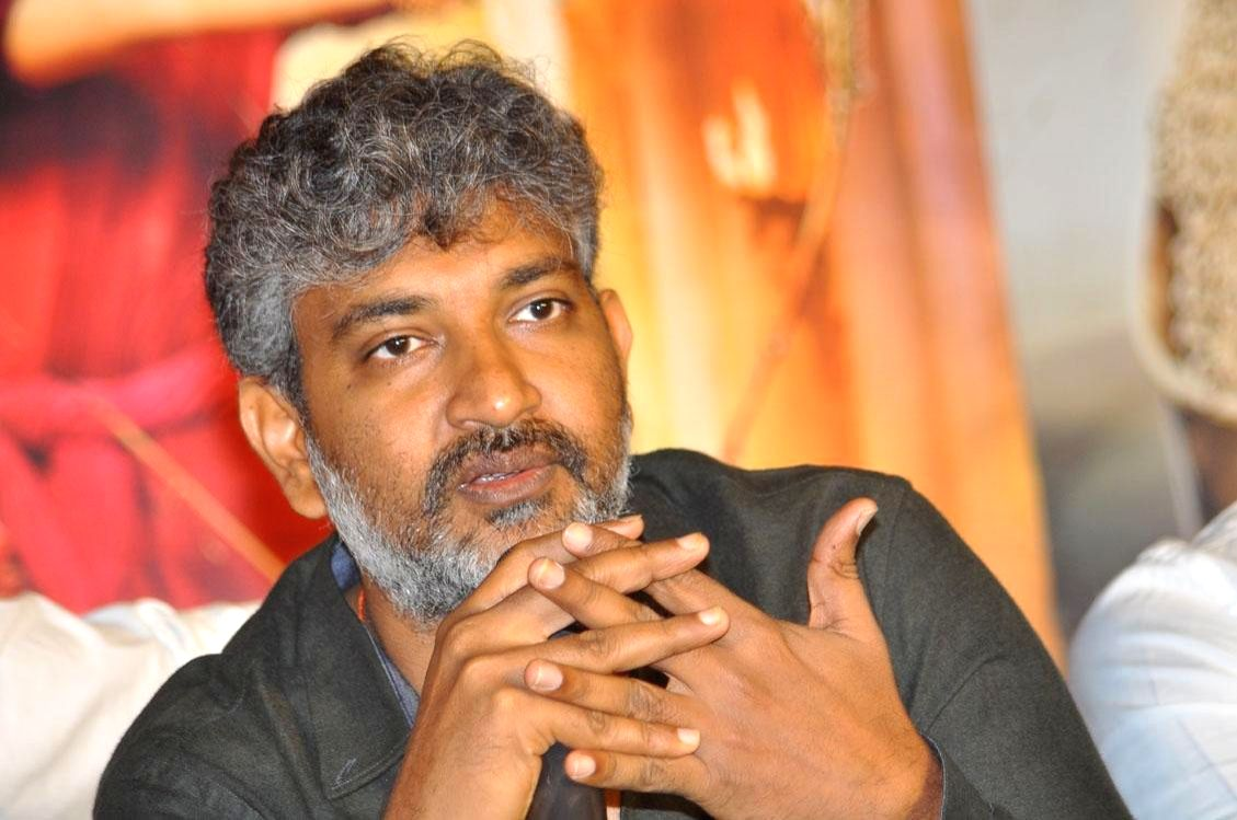 'Baahubali' director SS Rajamouli and family test Covid-19 positive