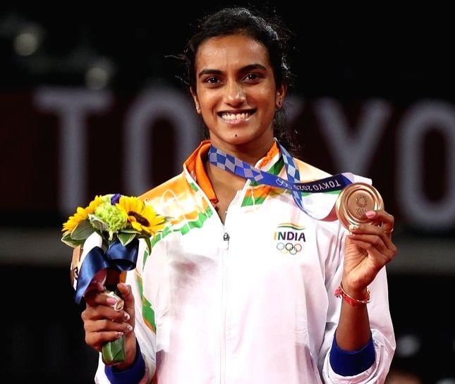 Badminton ace PV Sindhu's legend keeps growing (Profile)
