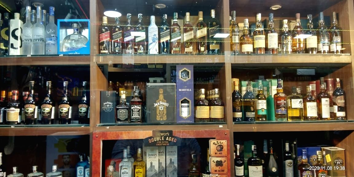 Bars, clubs and liquor shops in Kerala all set to open.