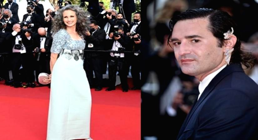 Beauty trends spotted at Cannes 2021