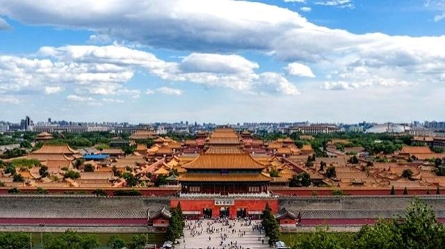 Beijing will celebrate the 600th anniversary of the founding of the Forbidden City.