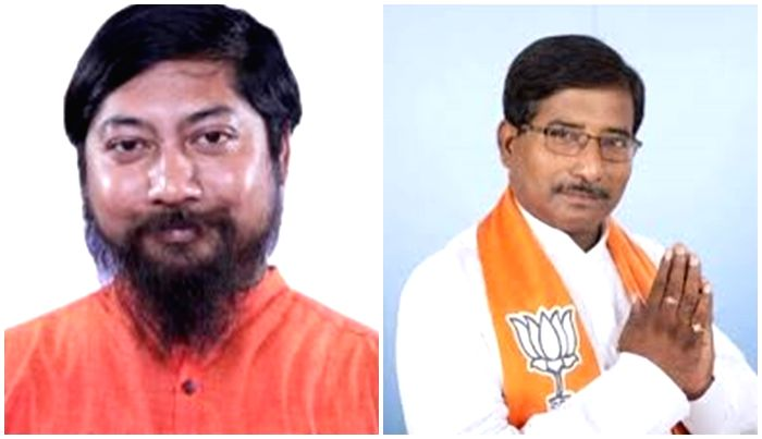Bengal: 2 BJP MLAs chose to remain MPs, step down